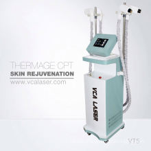 permanent makeup machine-- fractinoal RF machine